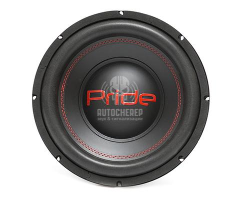 Сабвуфер Pride Eco 10