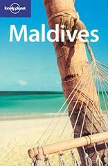 LP Guide: Maldives   6Ed
