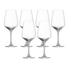 Набор бокалов для красного вина 497 мл, 6 шт, Taste, фото 2