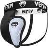 Защита паха Venum Challenger Black