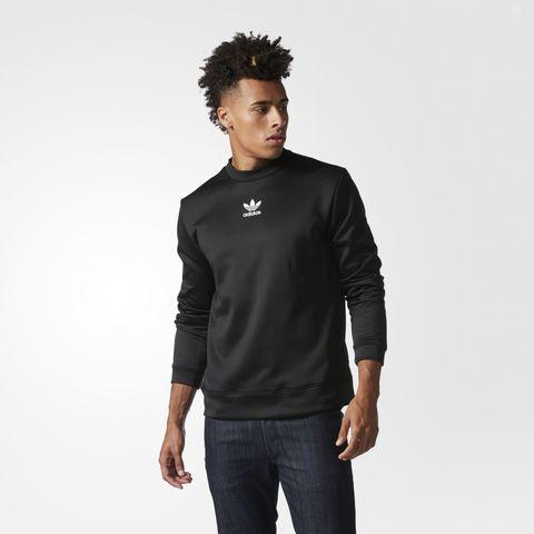 Свитшот мужской adidas ORIGINALS COLLAR CREW