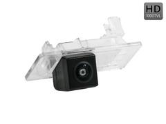 Камера заднего вида для Skoda Superb II 13+ Avis AVS327CPR (#134)
