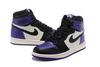 Air Jordan 1 Retro 'Court Purple'