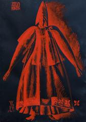 Красная девка