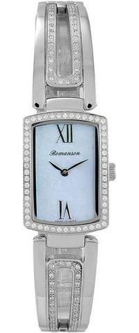 Наручные часы Romanson RM6A10QLW(BU)