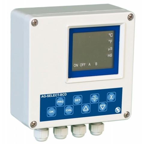 Анализатор жидкости, серии AG SELECT BCD, 240V/CXB0005001/