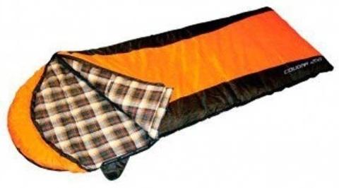 Спальный мешок Campus COGUAR 250 L-zip