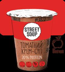 Томатный крем-суп, 50 гр.