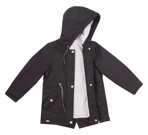 КТ222 Куртка для девочки утепленная