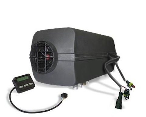 Автономный отопитель Планар 2Д-24-S