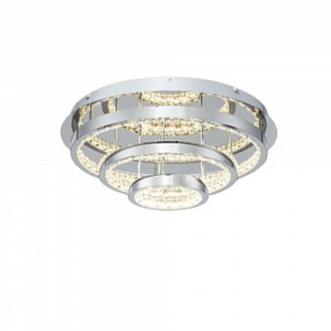 Потолочный светильник Dome FR6004CL-L35CH. ТМ Maytoni