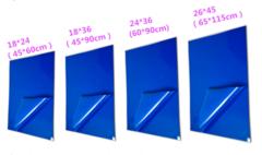 Многослойный липкий коврик 30 слоев, 60см х 90см