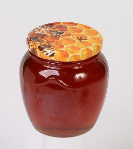 Каштановый мед (0,7кг)