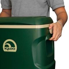 Купить Термоконтейнер Igloo Sportsman 30 QT напрямую от производителя недорого.