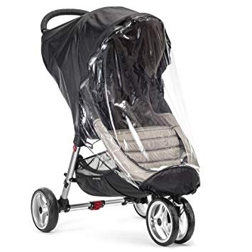 Дождевик Baby Jogger для коляски City Mini Gt