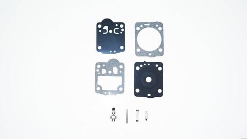 Ремкомплект карбюратора для Husqvarna 235/235e/ 236/236e/ 240/240e