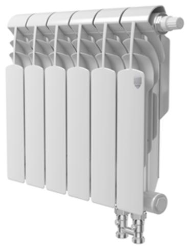 Радиатор Royal Thermo Vittoria 350 VDR - 10 секций
