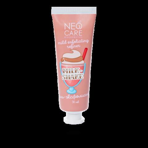 Neo Care Гель-эксфолиант MilkShake, 30мл