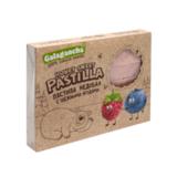 Pastilla Пастила медовая с таежными ягодами Galagancha 190г