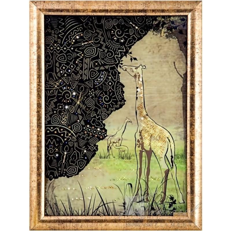 Картина Kantarel Жирафы 256.107.74.0