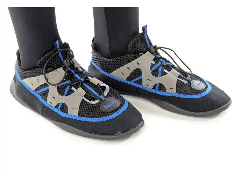 Пляжные тапочки со шнуровкой Imersion