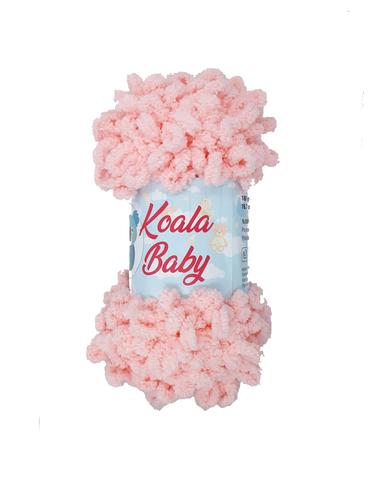 Купить Пряжа Koala Baby Код цвета 103 | Интернет-магазин пряжи «Пряха»