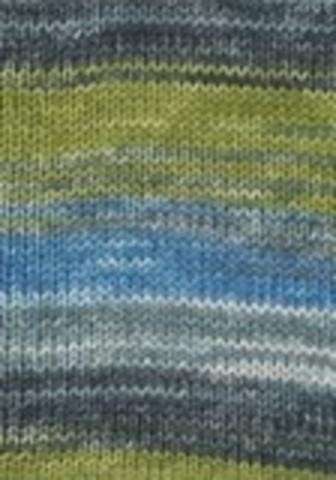 Austermann Step 6 Irish Rainbow Colours 628