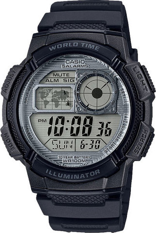 Часы мужские Casio AE-1000W-7AVEF Casio Collection