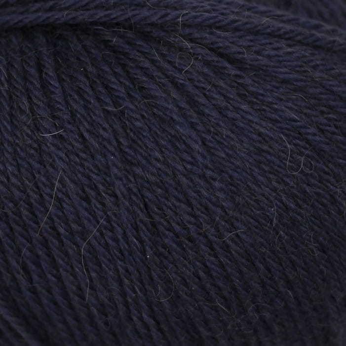 Пряжа Lana Gatto Camel Hair 5914 темно-синий