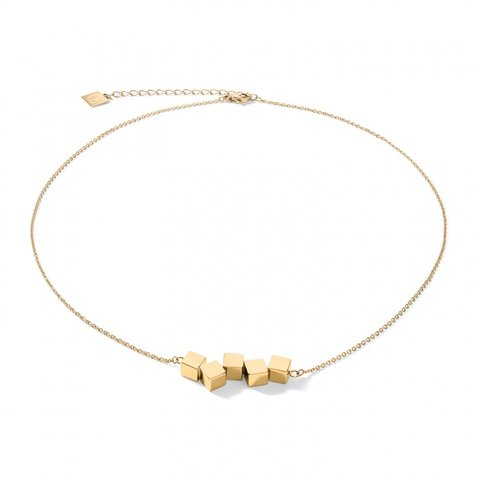 Колье Gold 5071/10-1600