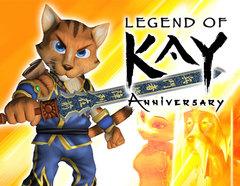 Legend of Kay Anniversary (для ПК, цифровой ключ)