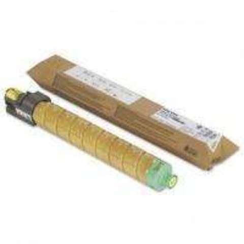Тонер-картридж MPC2550E желтый для Ricoh MP C2030/C2050/C2550/C2551. 5.5K Yellow