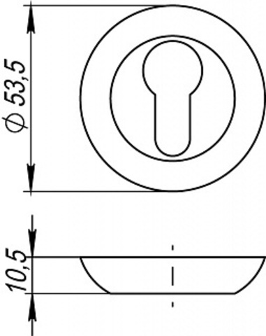 ET TL ABG-6 схема