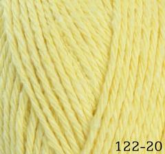 122-20 (Светлый лимон)