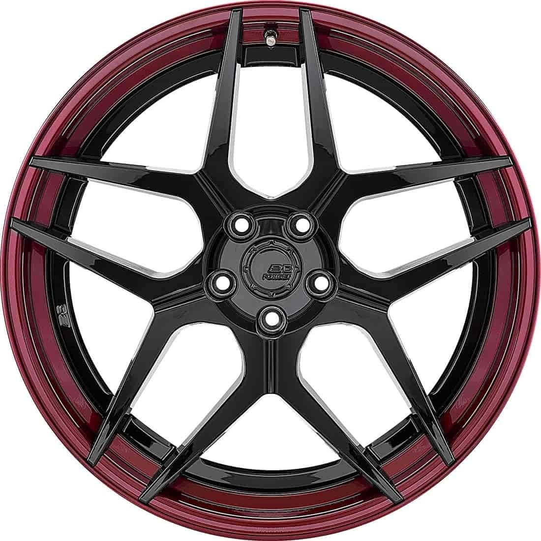 BC Forged HC053 (HC Series)