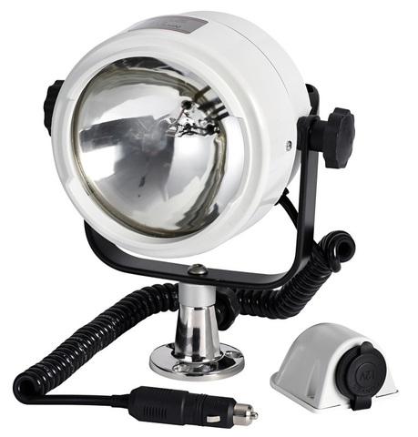Прожектор Night Eye с креплением на релинг