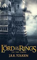 Lord of the Rings 2: Two Towers (A) film tie-in