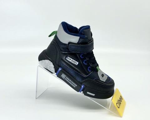 Clibee P602 Blue/Blue 27-32