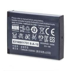 Аккумулятор Samsung SLB-10A