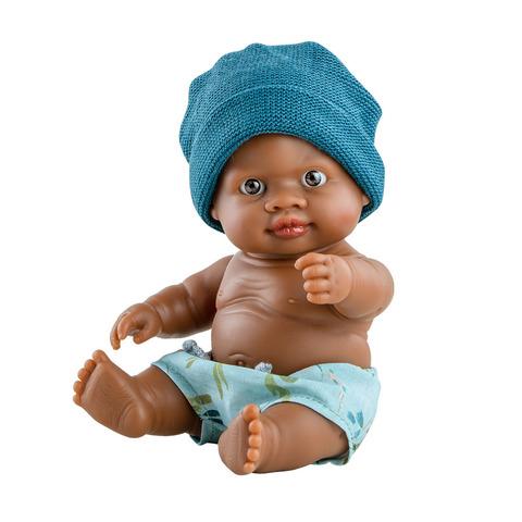 ПРЕДЗАКАЗ! Кукла-пупс Олмо, 22 см, Паола Рейна