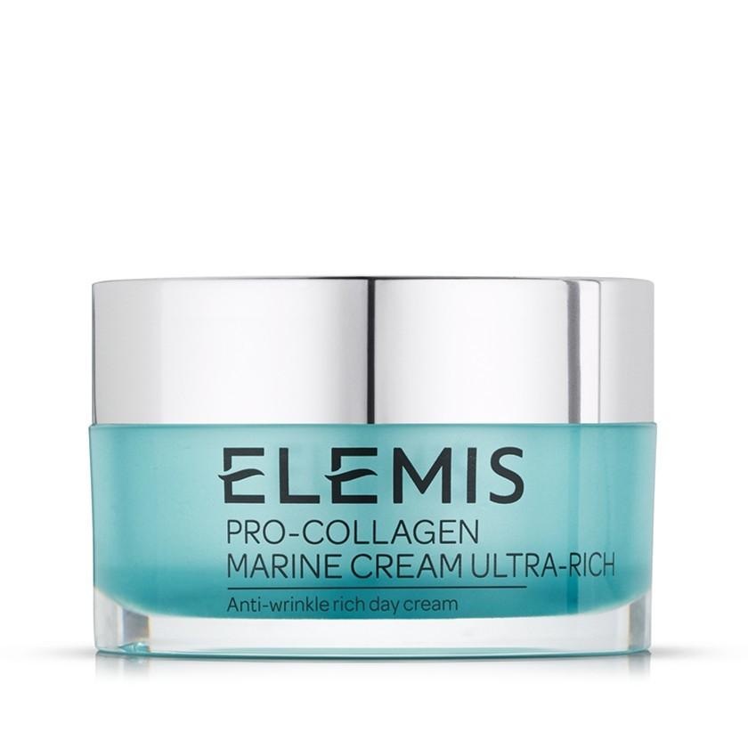 Крем для лица Elemis Pro-Collagen Marine Cream Ultra-Rich 50 мл