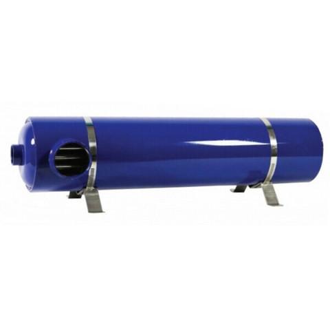 Теплообменник Aquaviva HE 120 кВт / 12477