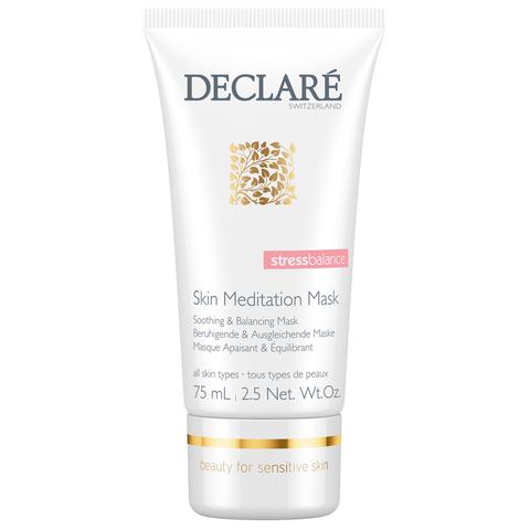 DECLARE | Интенсивная успокаивающая маска мгновенного действия / Skin Meditation Mask, (75 мл)
