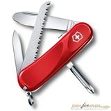 Нож перочинный Victorinox Junior 09 2.4213.SKE 85мм