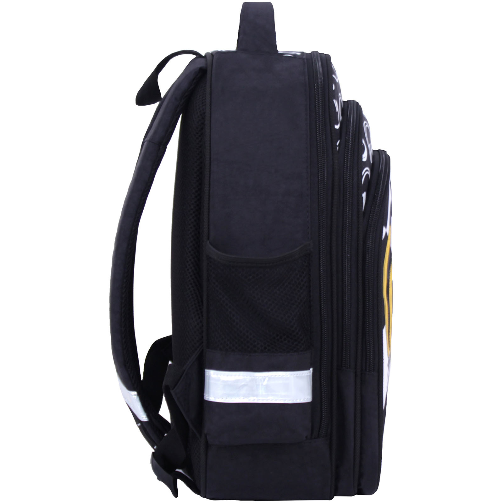 Рюкзак школьный Bagland Mouse черный 175к (0051370) фото 2