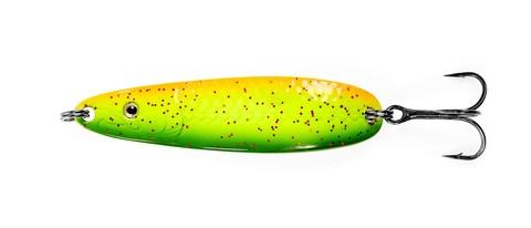 Блесна LUCKY JOHN Maibe Spoon 25 г, цвет 007, арт. LJMAI25-007