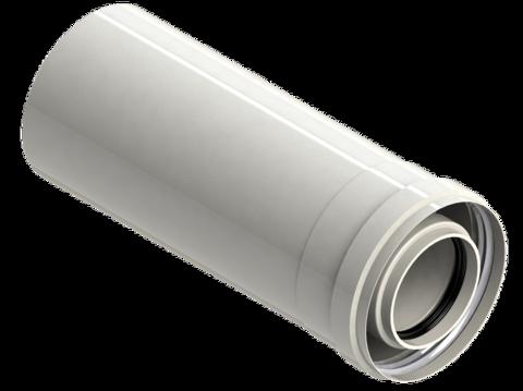 Элемент удлинительный для конденсационных котлов диам.60/100L 250 мм - RoyalThermo
