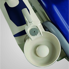 Стоматологическая установка ZA — 208D Low