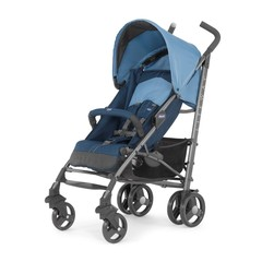 Chicco Коляска LITE WAY 2 TOP BB BLUE (7954780)