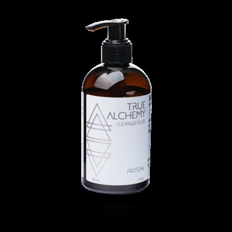 TRUE ALCHEMY Cleanser Fluid Proteins, флюид для умывания, 300мл